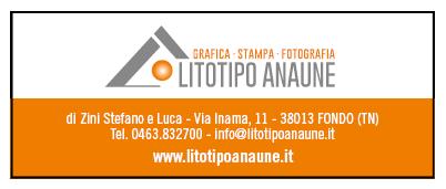 Litotipo Anaune